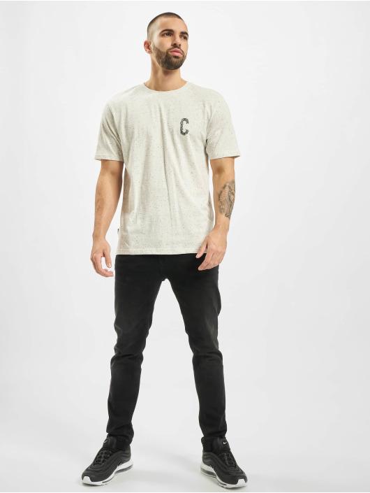 Cayler & Sons T-skjorter CL Architects hvit