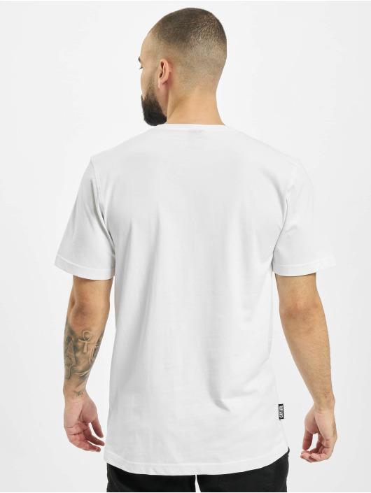 Cayler & Sons T-skjorter Wl Ca$h Flow hvit