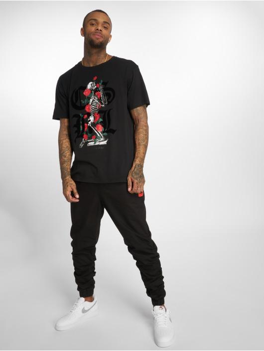 Cayler & Sons T-skjorter Csbl Tee Arise svart