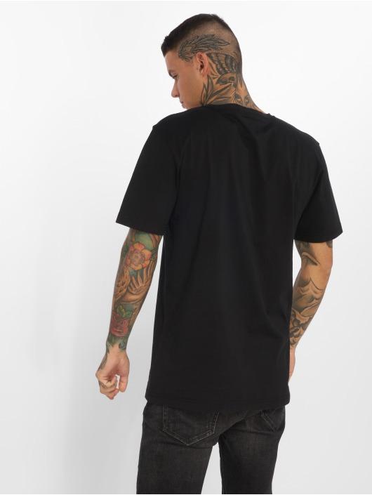 Cayler & Sons T-skjorter C&s Wl Anchored svart