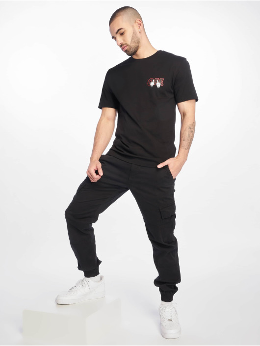 Cayler & Sons T-skjorter Seriously svart