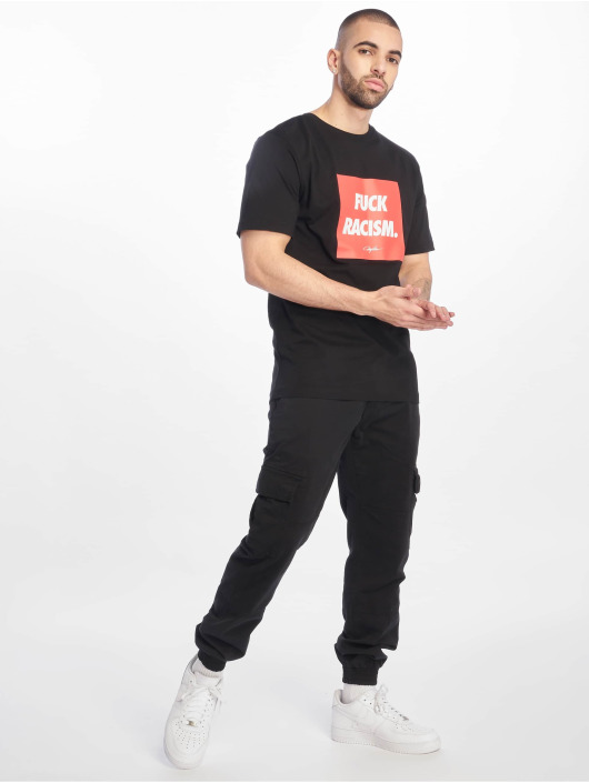 Cayler & Sons T-skjorter Take Stance svart