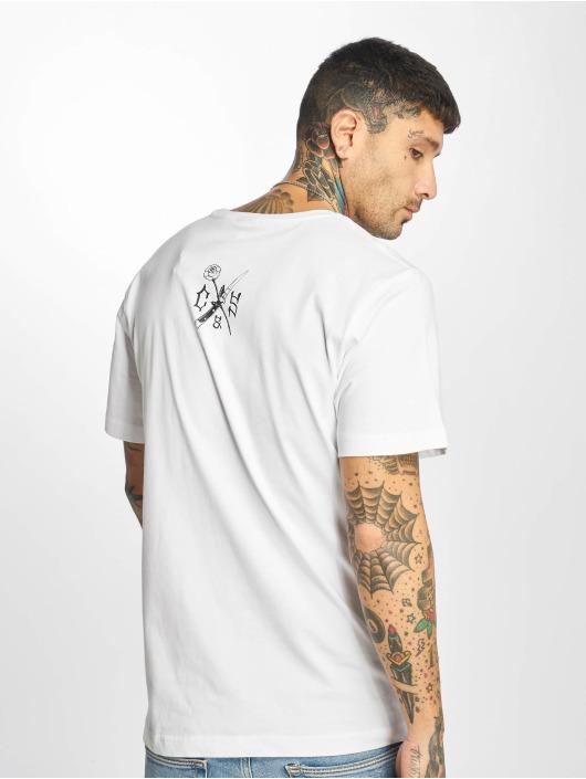Cayler & Sons T-skjorter C-Enemies svart