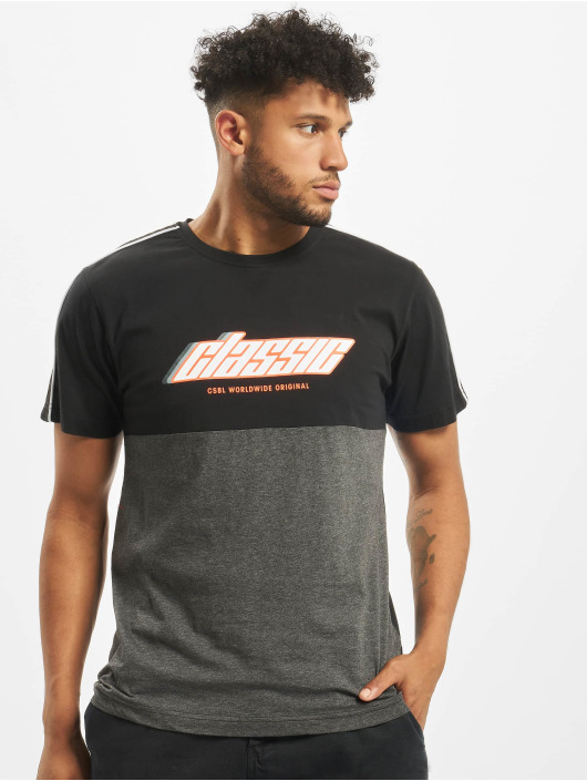 Cayler & Sons T-skjorter Shifter svart