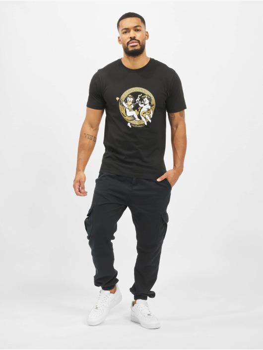 Cayler & Sons T-skjorter Fallen Angels svart