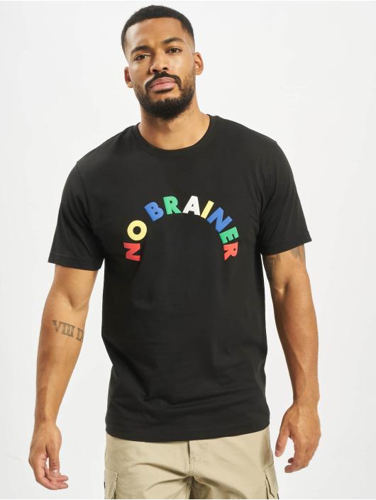 Cayler & Sons T-skjorter No Brainer svart