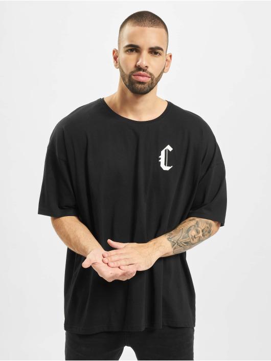 Cayler & Sons T-skjorter Change Box svart