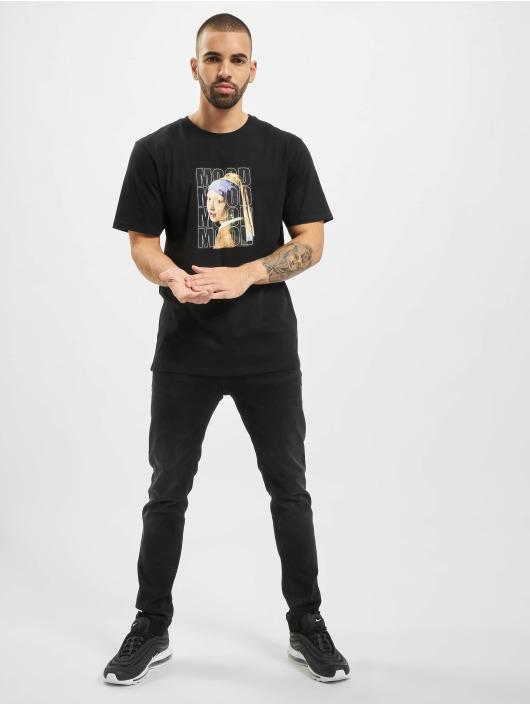 Cayler & Sons T-skjorter WL Old Mooood svart