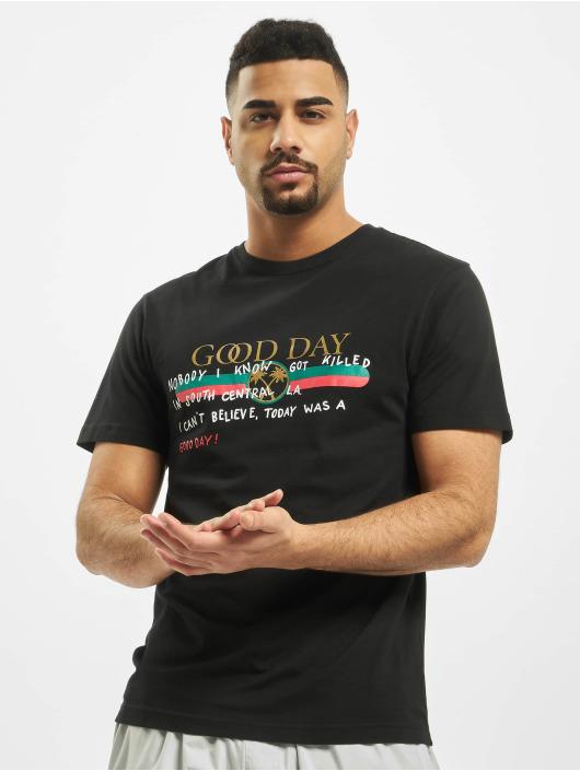 Cayler & Sons T-skjorter WL Ghost Day svart