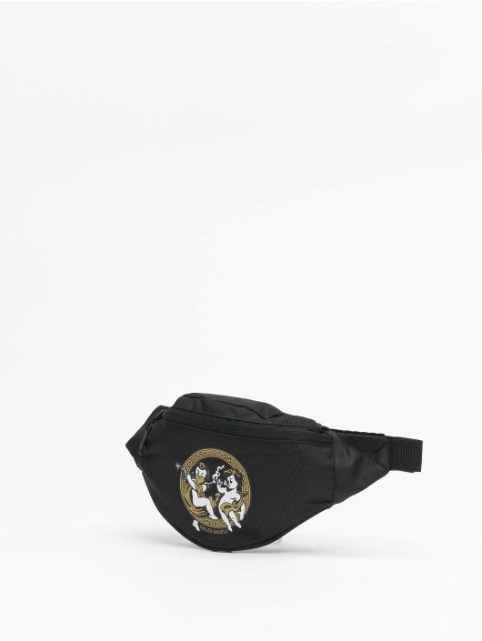 Cayler & Sons tas Fallen Angels zwart