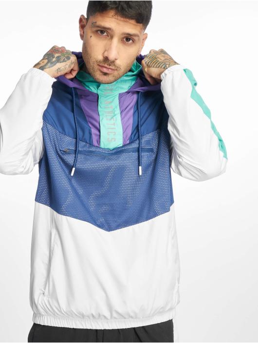 Cayler & Sons Transitional Jackets Insert Half Zip blå