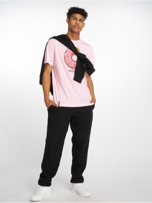 Cayler & Sons Tričká C&s Wl Los Munchos pink