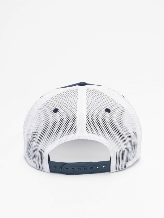 Cayler & Sons Trucker Cap Navigating Foam blu