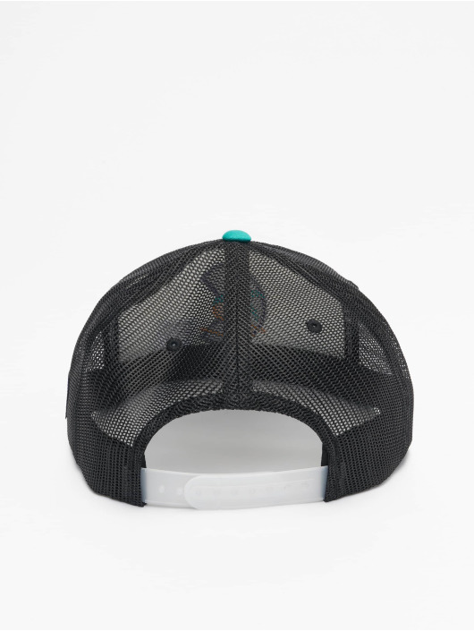 Cayler & Sons trucker cap C Vibes Foam zwart