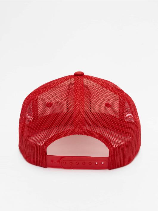 Cayler & Sons Trucker Caps WL Savings czerwony