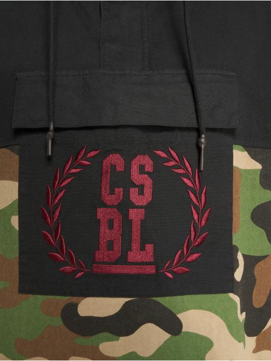 Cayler & Sons Välikausitakit Justice N Glory Transition camouflage