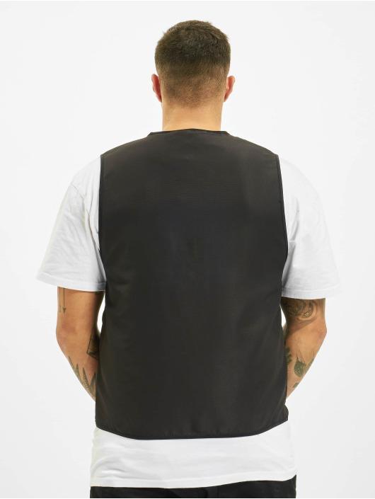 Cayler & Sons Vest BL Storage black
