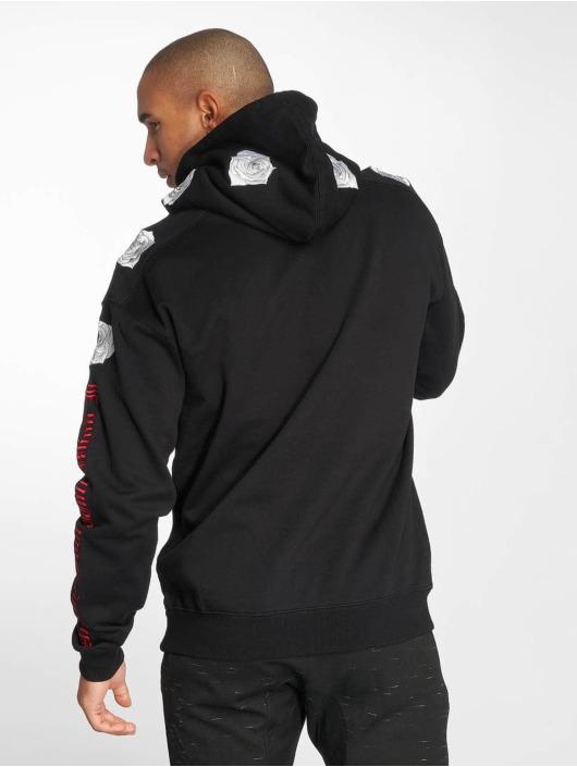 Cayler & Sons Zip Hoodie CSBL Order black