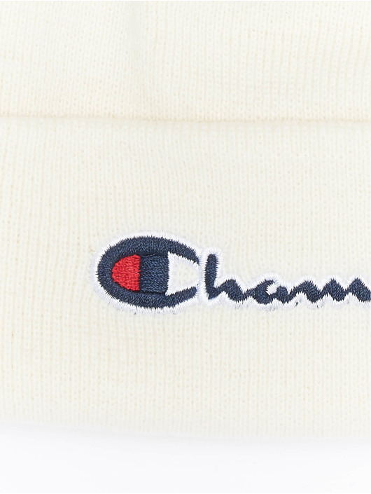 Champion Čiapky Basic biela