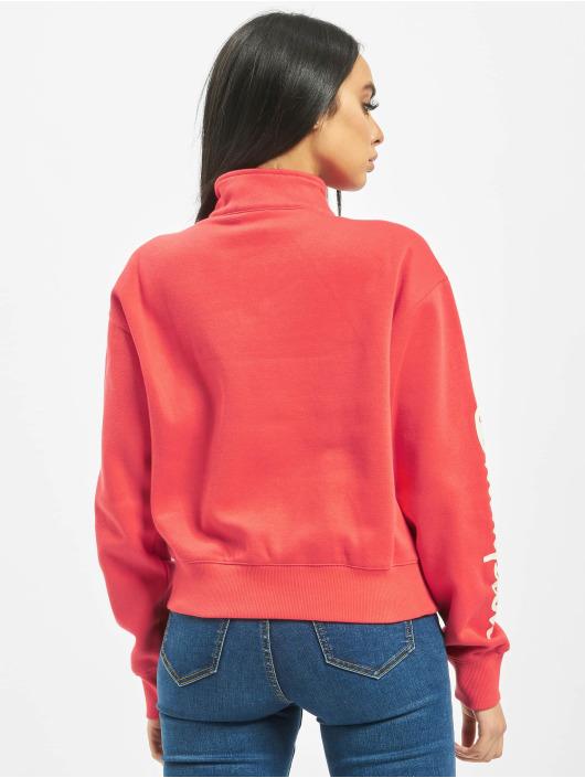 Champion Пуловер Legacy красный