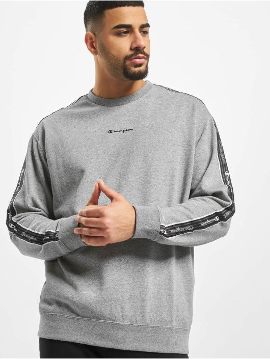 Champion Пуловер Legacy серый
