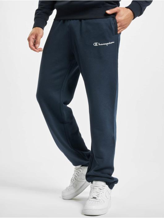 Champion Спортивные брюки Legacy синий