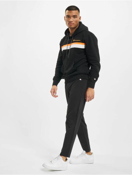 Champion Спортивные брюки Legacy черный
