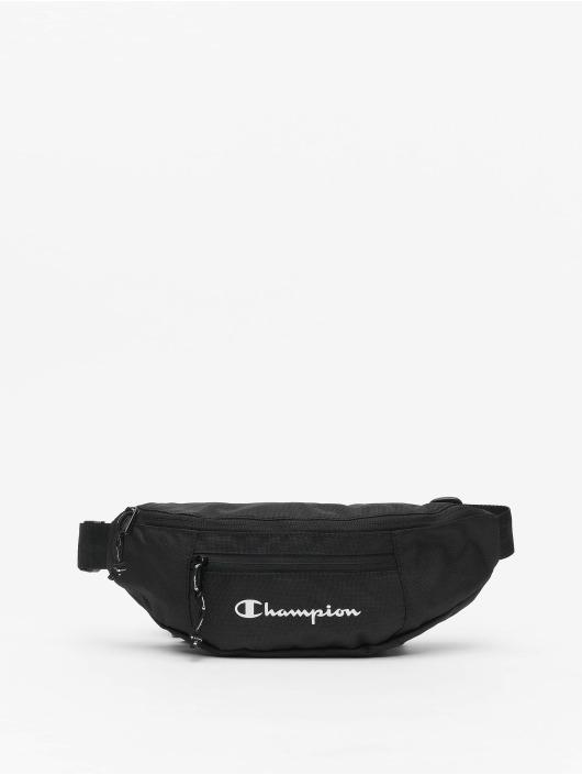 Champion Сумка Legacy черный