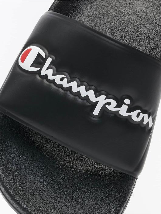 Champion Шлёпанцы S10970 черный
