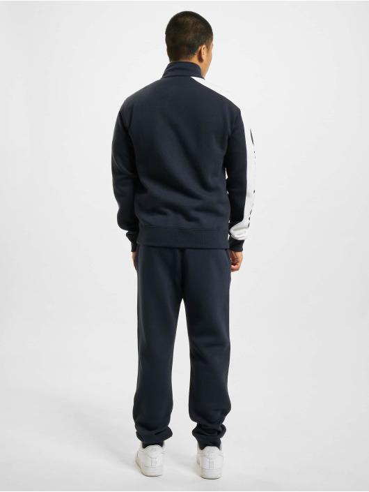 Champion Anzug Stripe blau
