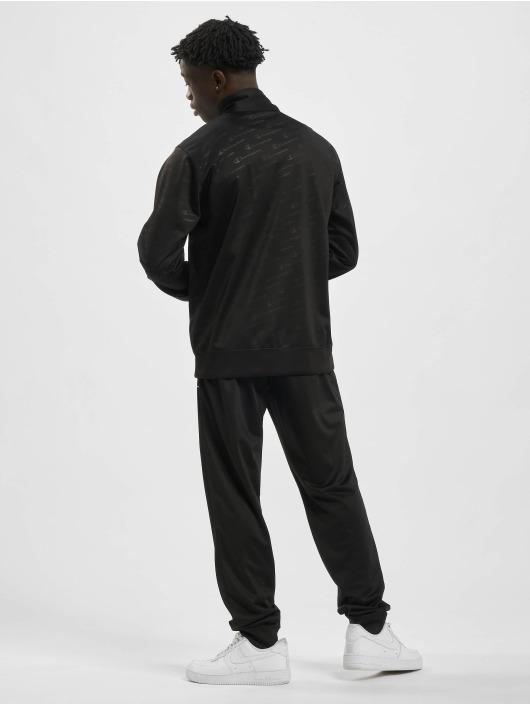 Champion Anzug Legacy schwarz