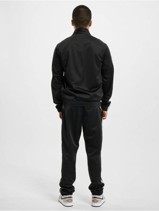 Champion Anzug Classic schwarz