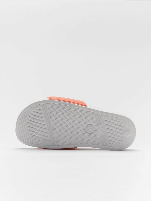 Champion Athletics Žabky Multi-Lido Slides oranžová