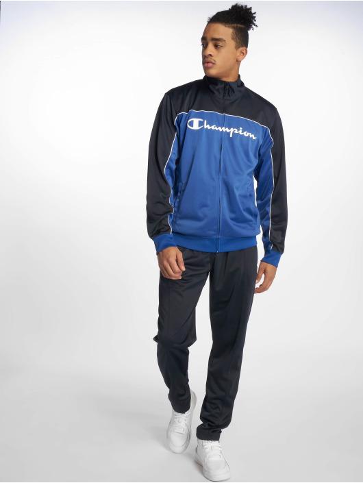 Champion Athletics Anzug Surf The Web/Sky Captain/Sky Captain blau