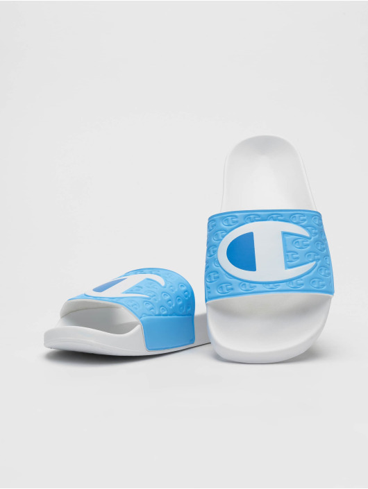 Champion Athletics Chanclas / Sandalias Multi-Lido azul