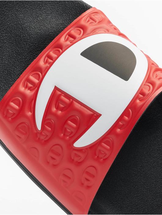 Champion Athletics Claquettes & Sandales Premium noir