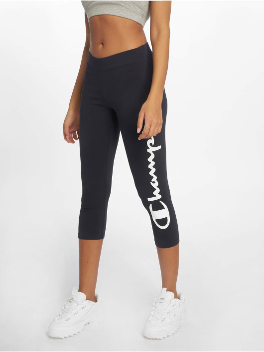 Champion Athletics Leggings/Treggings BigLogo blå