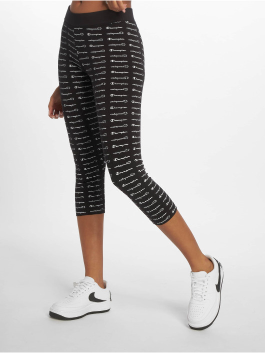 Champion Athletics Leggings/Treggings Logo black