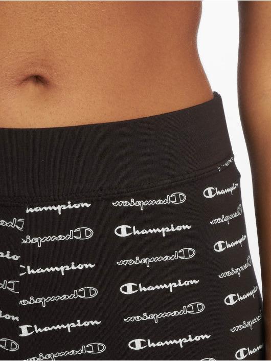 Champion Athletics Leggings/Treggings Logo svart