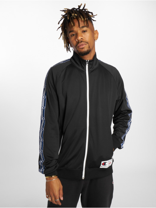 Champion Athletics Lightweight Jacket Athleisure black