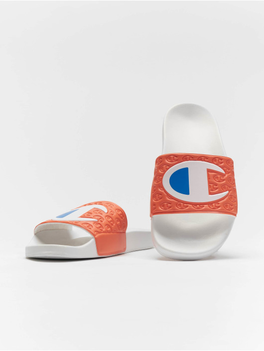 Champion Athletics Slipper/Sandaal Multi-Lido Slides oranje