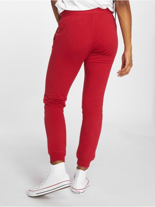 Champion Athletics Sweat Pant Brand Passion red