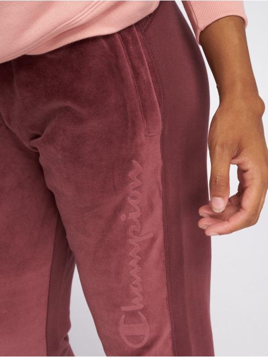Champion Athletics Sweat Pant Lunge red