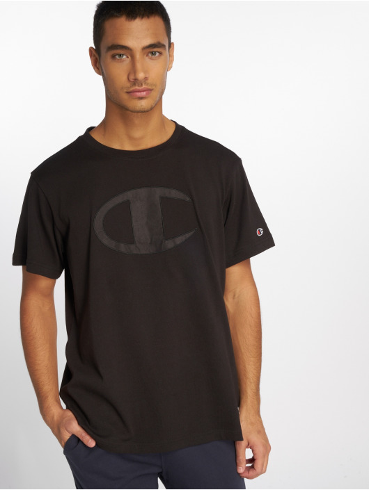Champion Athletics T-Shirt Over Zone blue