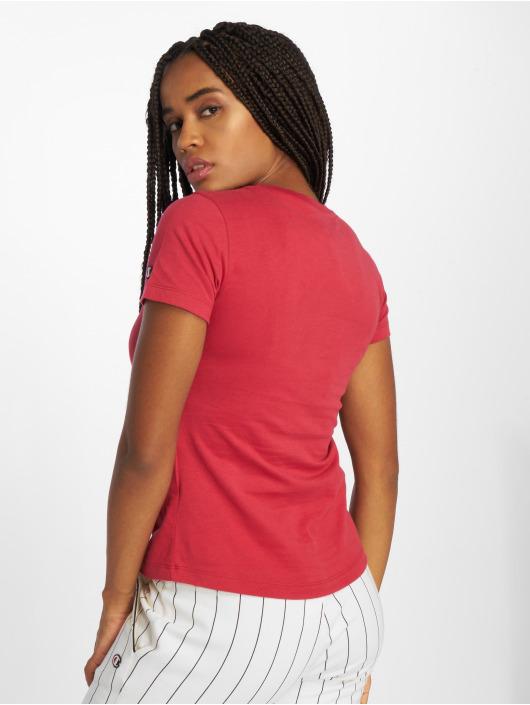Champion Athletics T-Shirt Brand Passion red