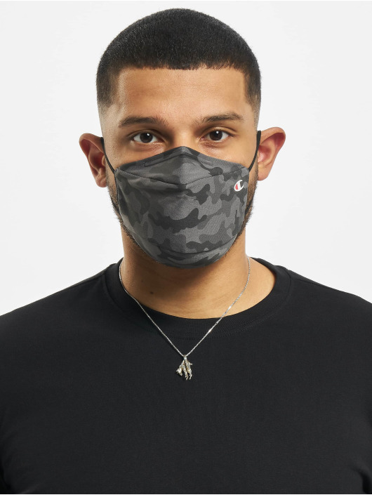 Champion Autres Facemask camouflage