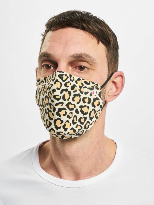 Champion Autres Facemask multicolore