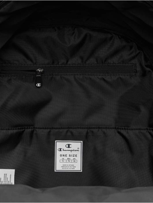 Champion Backpack Legacy black