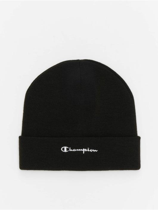 Champion Beanie Basic schwarz