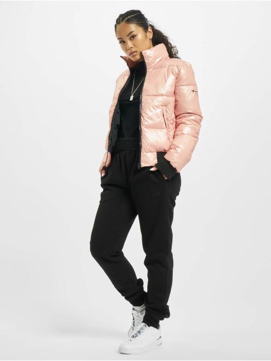 Champion Bomber jacket Legacy rose